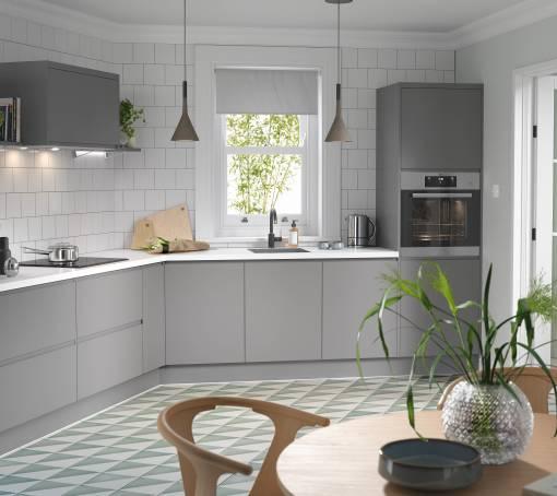 11 ý tưởng bếp cho nhà ở được quan tâm nhất năm 2019
