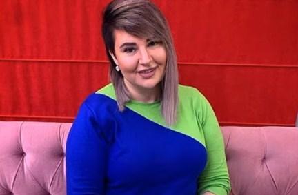 Беременная звезда Саша Черно рассказала о романе с женатым мужчиной
