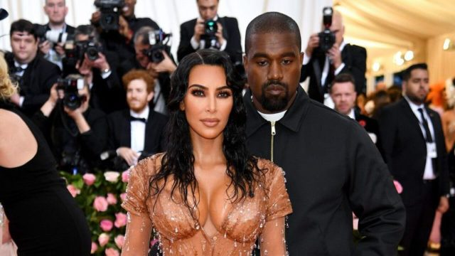 Инсайд дня: Ким Кардашьян «полностью опустошена» из-за скандала с Канье Уэстом