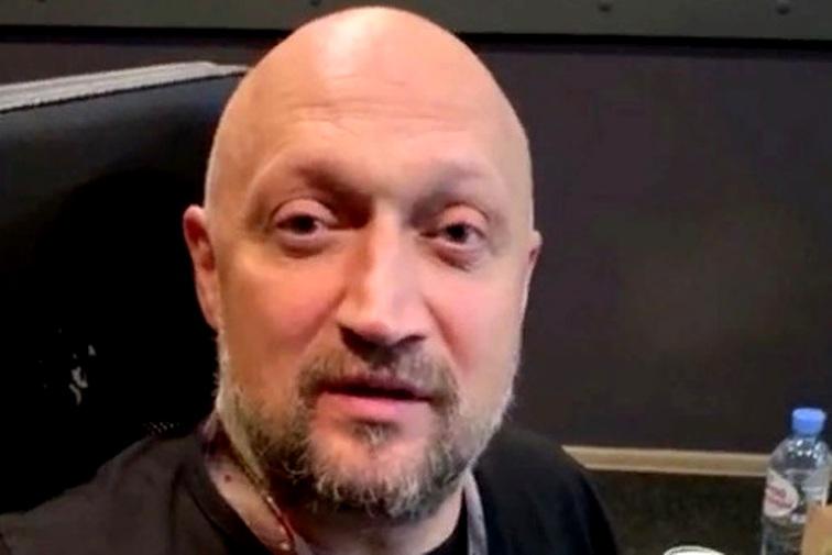 Гоша Куценко ответил на обвинения в домогательствах