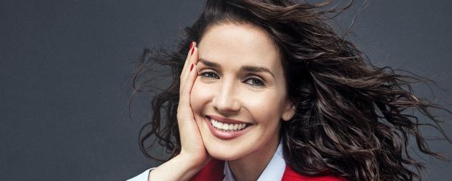 Звезда «Дикого ангела» Наталия Орейро получила российское гражданство