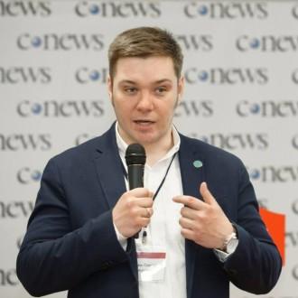 Гилев Сергей Сергеевич