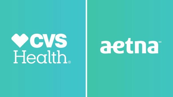 Сделка CVS/Aetna - как пример новой медицинской вертикально интегрированной структуры.