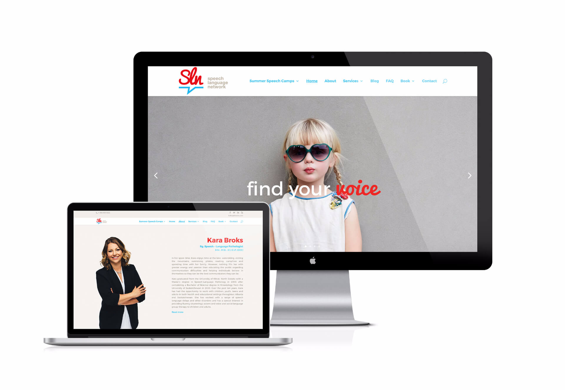 Create by Faith is an advertising agency experienced in building brands for retail and fashion companies in Saskatoon, SK.