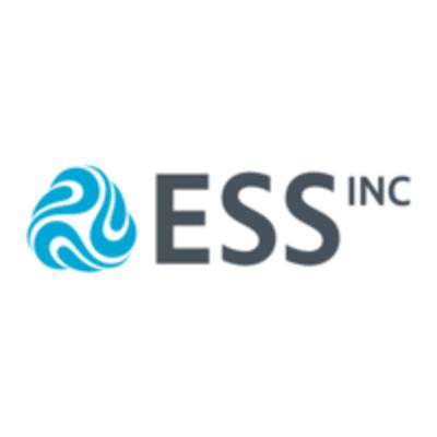 ESS Inc. logo