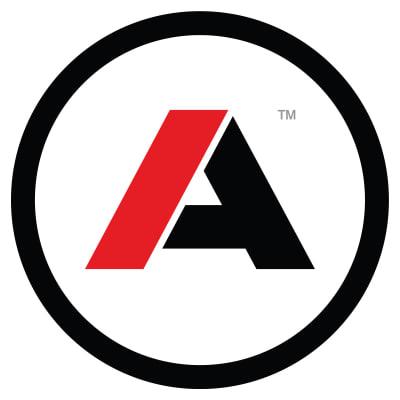 American Licorice Company logo