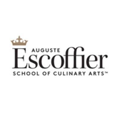 Auguste Escoffier School of Culinary Arts logo