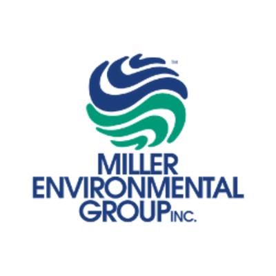 Miller Environmental Group Inc logo
