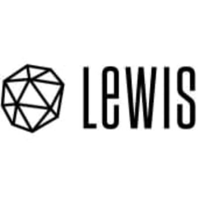 LEWIS Global Communications logo