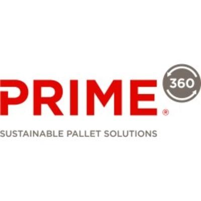Prime360 logo