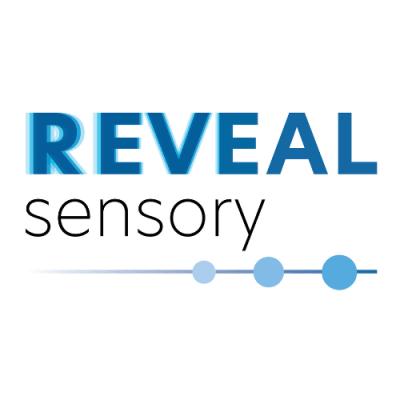 REVEAL Sensory logo