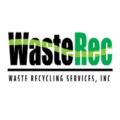 WasteRec Services Inc. logo