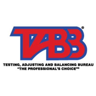 Testing Adjusting and Balancing Bureau logo