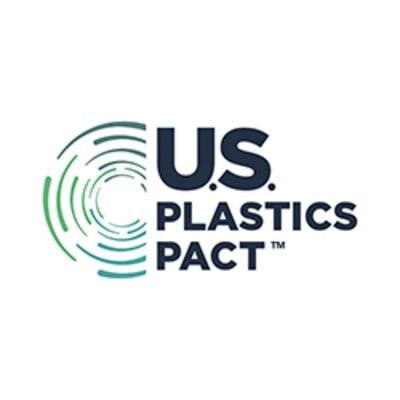 U.S. Plastics Pact logo