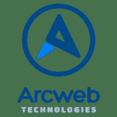 Arcweb Technologies logo