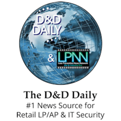 The D&D Daily logo