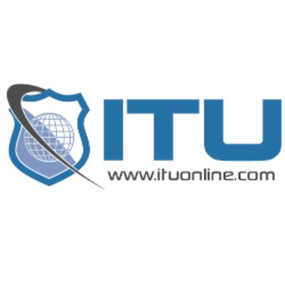 ITU Online Training logo