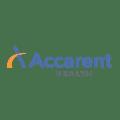 Accarent Health logo