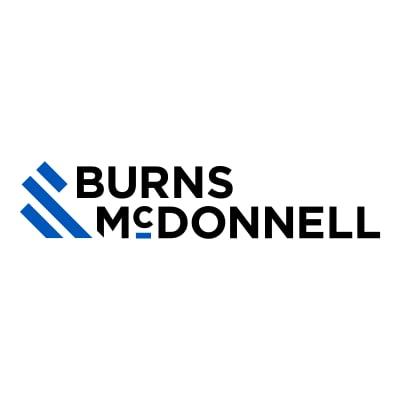 Burns & McDonnell and Librestream logo
