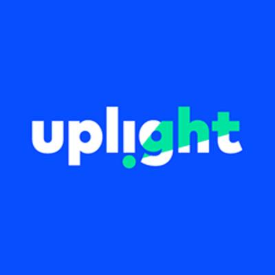 Uplight logo