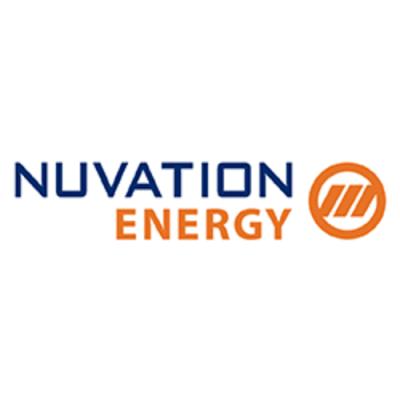 Nuvation Energy logo