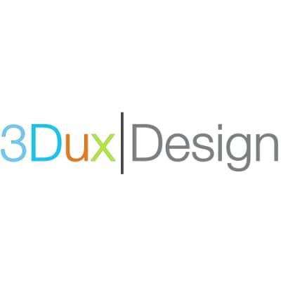 3DuxDesign logo