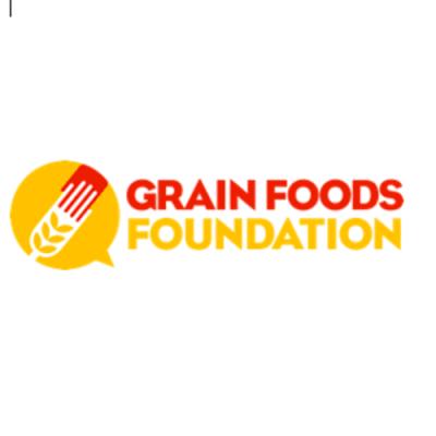 Grain Foods Foundation logo