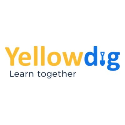 Yellowdig logo