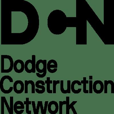 Dodge Construction Network logo
