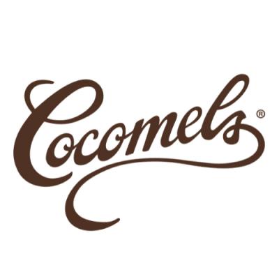Cocomels logo