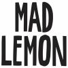 Mad Lemon logo