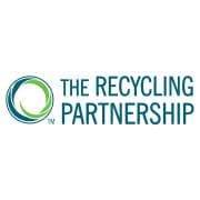 The Recycling Partnership logo