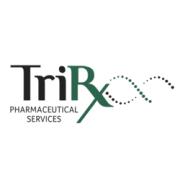TriRx Pharmaceutical Services logo