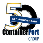ContainerPort Group logo