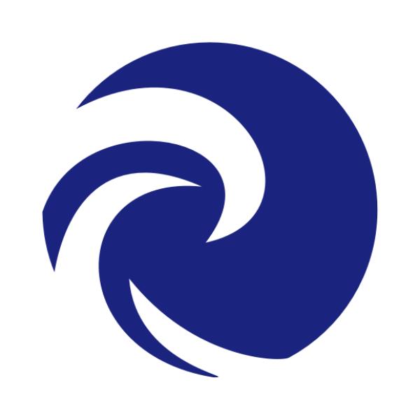 BluWave logo