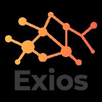 Exios Bio logo