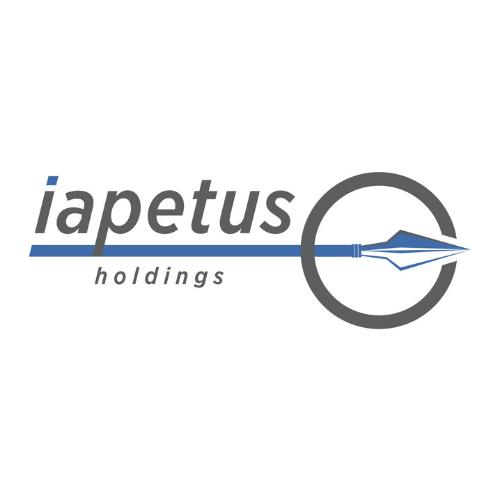 Iapetus Holdings logo