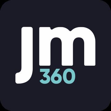 JMango360 logo