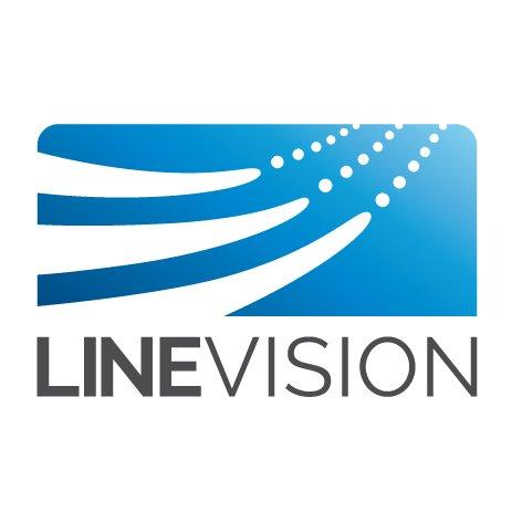 LineVision, Inc. logo