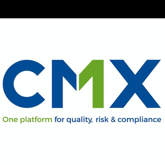 CMX logo