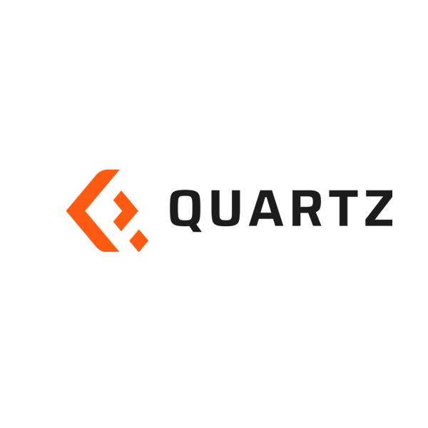 Quartz logo