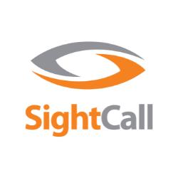 SightCall logo
