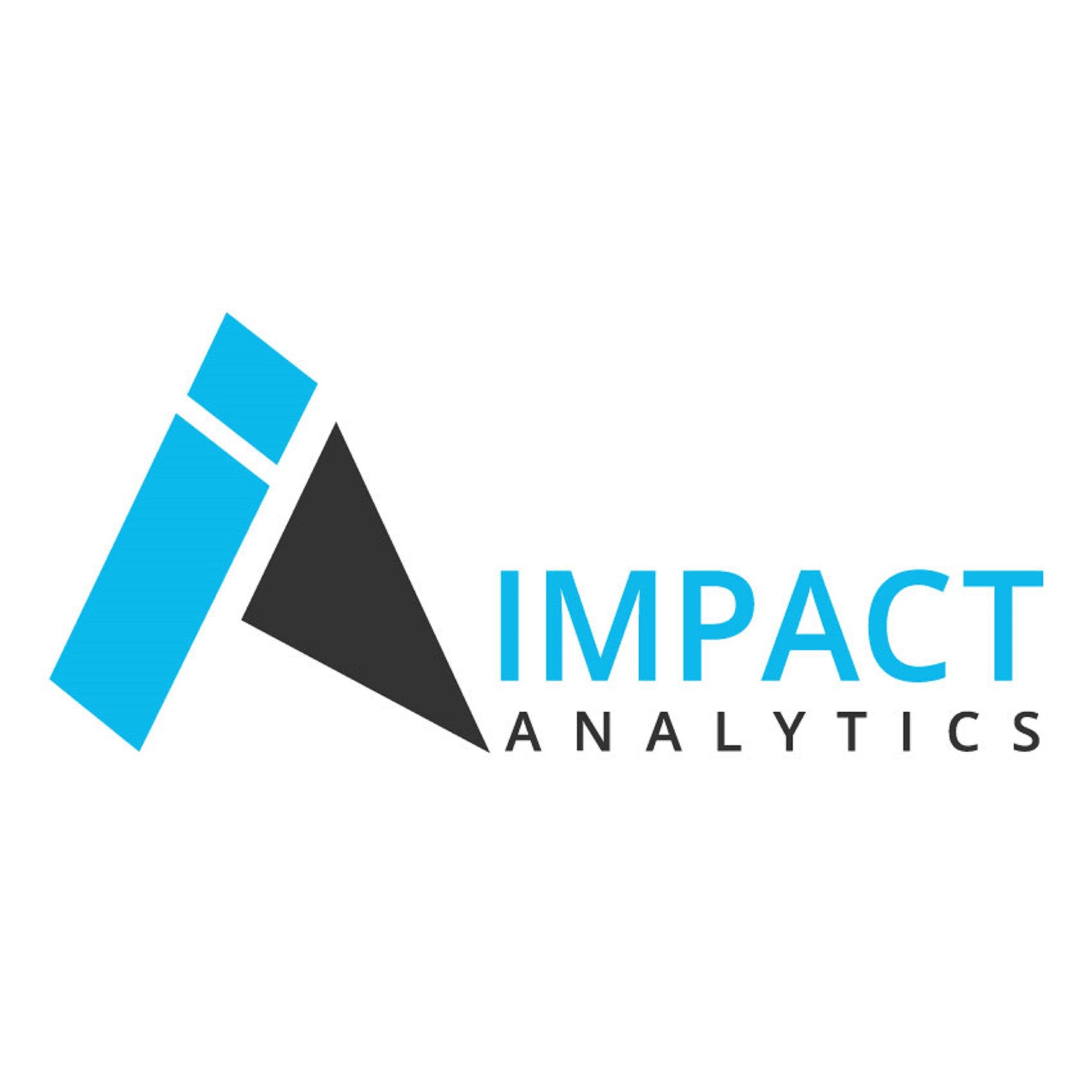 Impact Analytics logo
