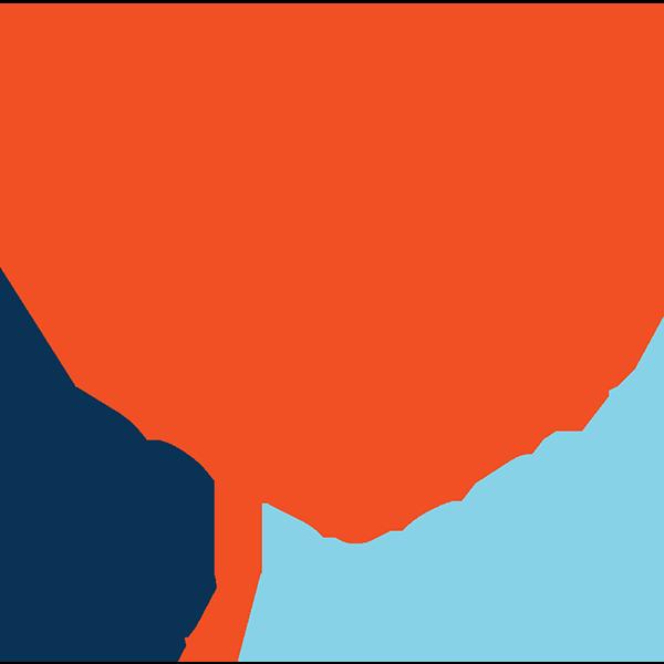 GR8 People logo