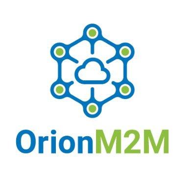 OrionM2M logo