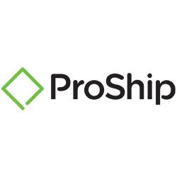 ProShip, Inc. logo
