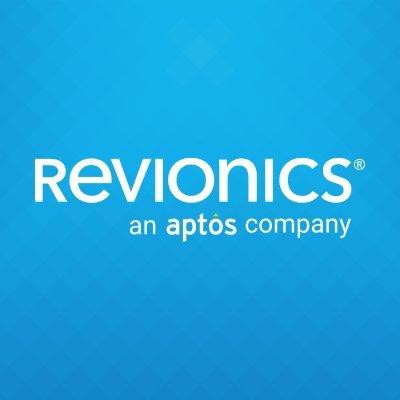 Revionics, an Aptos Company logo