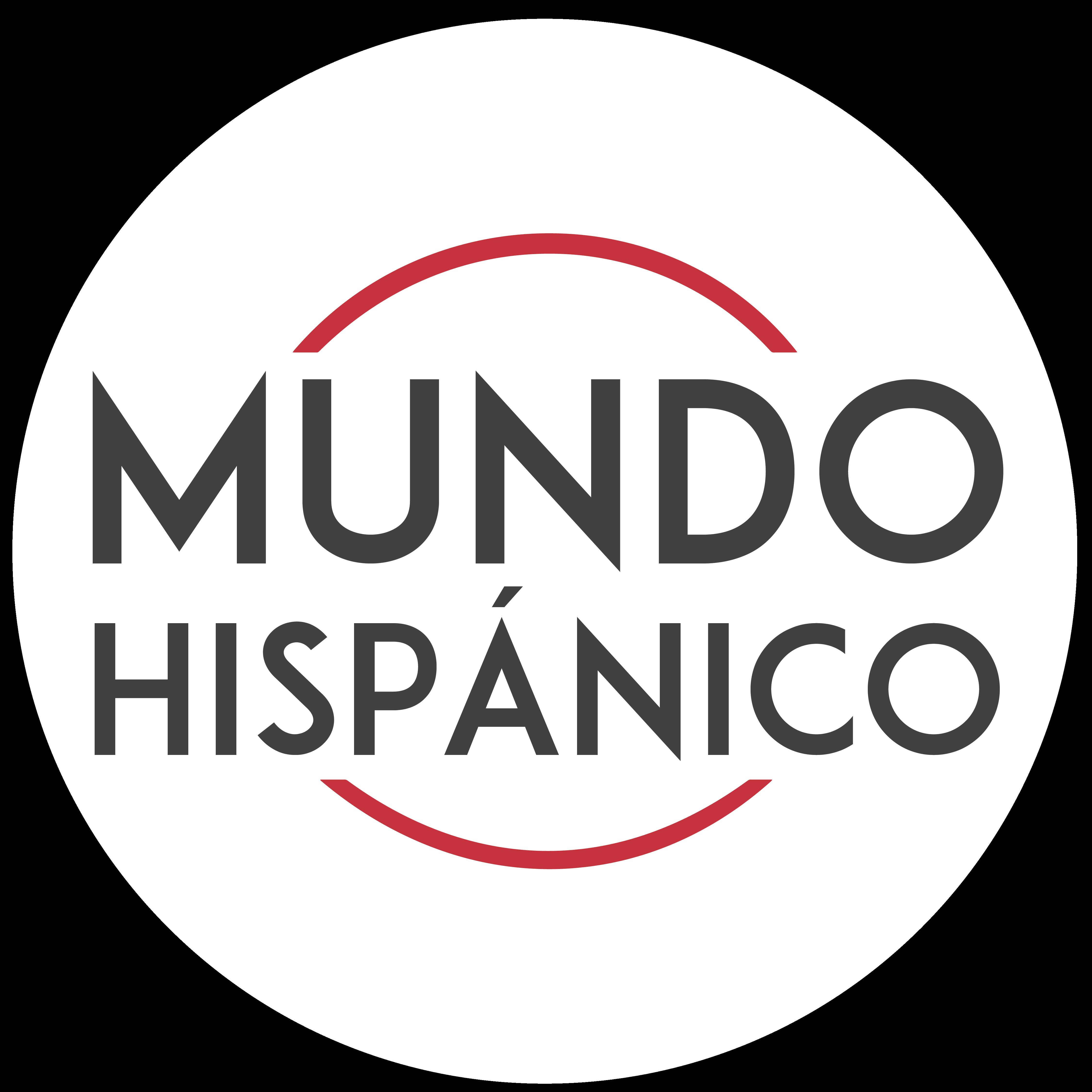 Mundo Hispanico logo