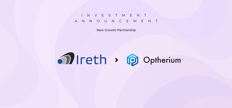 Optherium Labs LLC header image