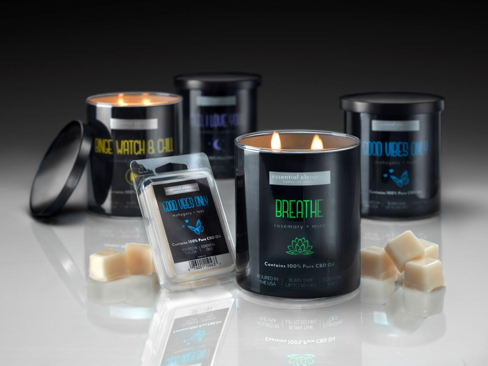 Candle-lite Company header image